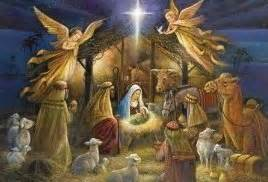 christmas cardology 4 was jesus born in a barn