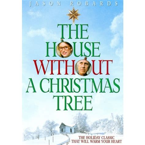 house without a christmas tree dvd target
