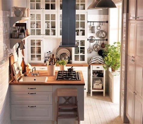 ikea small kitchen design 25 best ideas about ikea small kitchen on pinterest