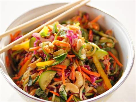 noodle salad recipes lighter asian noodle salad recipe ree drummond food