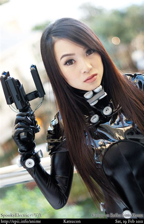 Gantz Anime Dsdy Size M gantz 2 eπi info