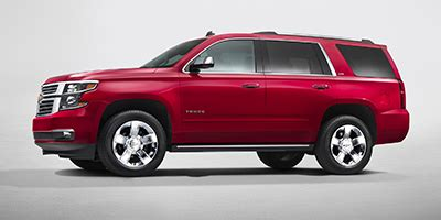 when will they change the tahoe body style | autos post