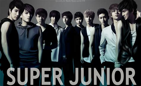 super junior super junior 2015 wallpapers wallpaper cave