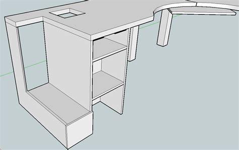 corner desk woodworking plans find an exhaustive list of