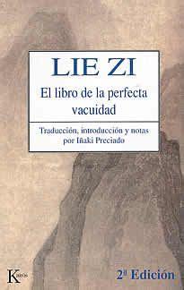 libro the lie of the lie zi el libro de la perfecta vacuidad de i 241 aki preciado editado por kair 243 s el libro de la