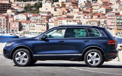 Touareg 7 Seater by Volkswagen Touareg Xl Seven Seat Vw Suv Possible