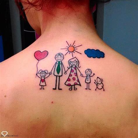 fiori significato famiglia oltre 25 fantastiche idee su tatuaggi sulla famiglia su
