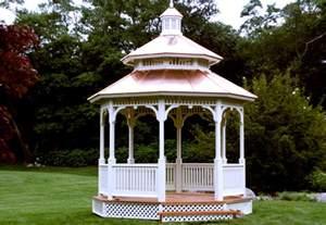 Garden Pergolas And Arbors » Home Design