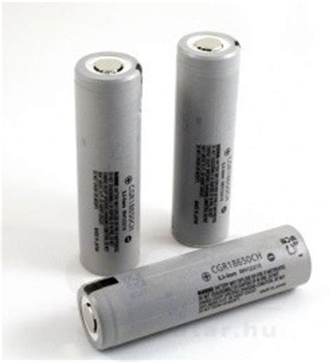 Panasonic Battery 18650 With Flat Top 2250mah Original Japa T0210 18650 batteries