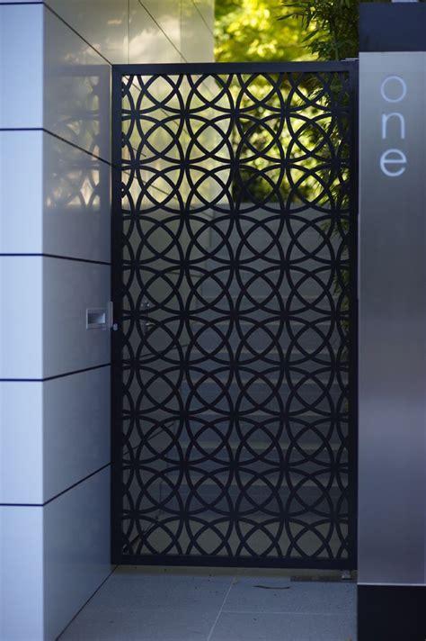 sculptured gate iron doors gate design doors