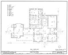library of congress floor plan olana basement floor plan drawn by kurt kucsma