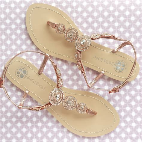 Gold Bridal Sandals by Sitting At Starbucks New Books Wedding Shoes