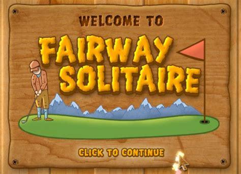 fairway solitaire gamespot