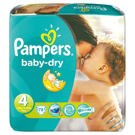 pack  couches pampers baby dry couches pampers