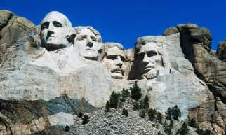 Mount rushmore goes high tech hmh in the news