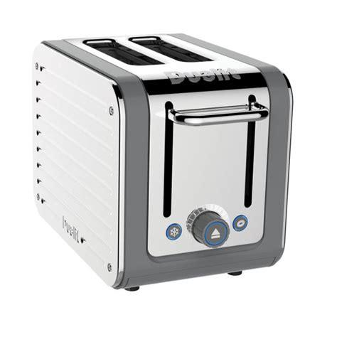 Two Slot Toaster Dualit 26526 Architect 2 Slot Toaster Grey Buy
