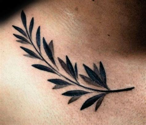 olive branch tattoo meaning 70 olive branch designs for ornamental ink