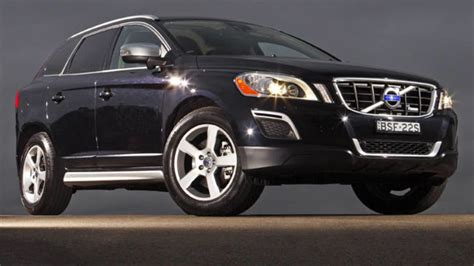 volvo xc   design  review carsguide
