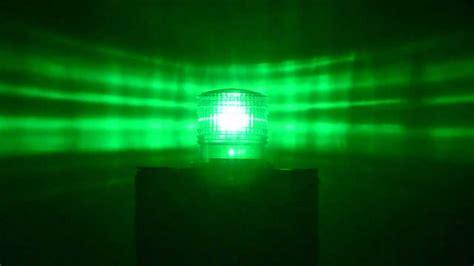 green glow dock light the gallery for gt green dock light