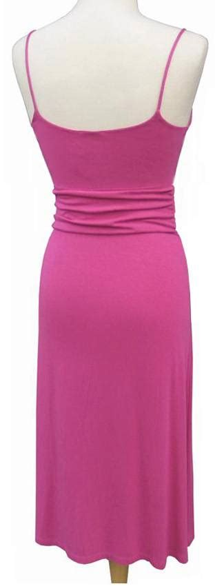 Jny Co Sweater Banana Sweet Opika tahari by elie tahari pink fuchsia knit surplice dress