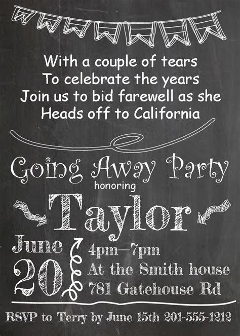 how it works invitations templates party printablesparty printables