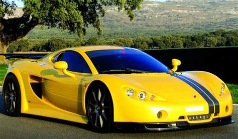 ascari  price uk cars