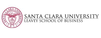 Leavey School Of Business Mba Ranking by Santa Clara Leavey School Of Business Aacsb