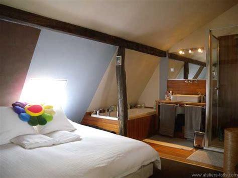 hotel avec baln駮 dans la chambre les logements