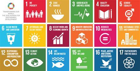 sustainable development goals hku common core curriculum
