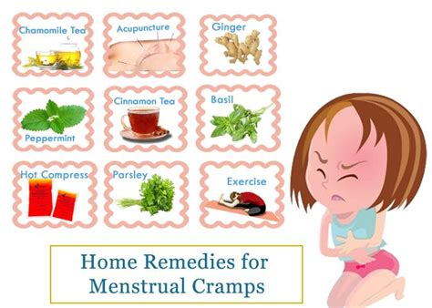 17 best ideas about remedies for menstrual crs on