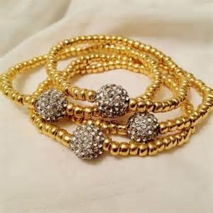 Handmade Bracelet Designs - handmade bracelets for trendy mods