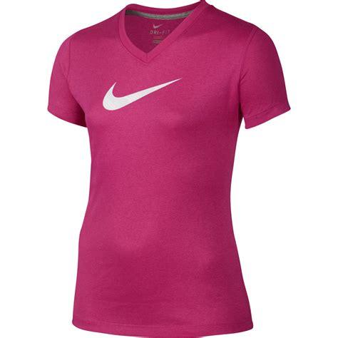 Poluper Nike Legsleeve Polos Amira wiggle nike s zap leg v neck top sp14 running sleeve tops