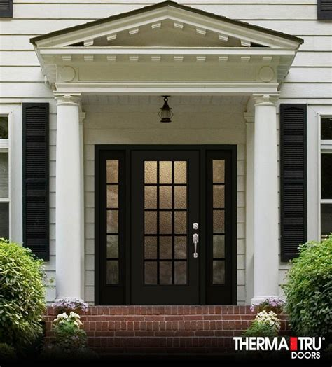 privacy for glass front door glass front door privacy front door and sidelight with