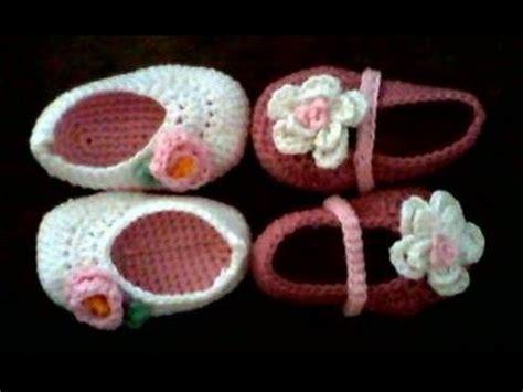 zapatos crochet paso a paso youtube tutorial para hacer patrones de zapatos de crochet youtube