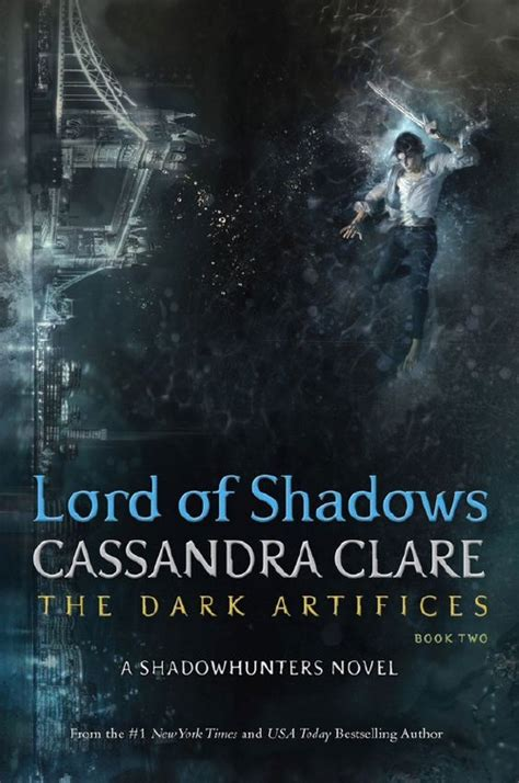Lord Of The Shadows a reader of fictions