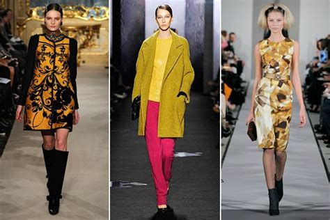 fall 2012 color trends fashionising 17 best images about what do you wear to formula 1 on