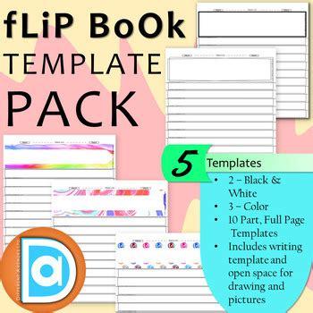 Free Book Writing Template Keni Candlecomfortzone Com Free Editable Flip Book Template