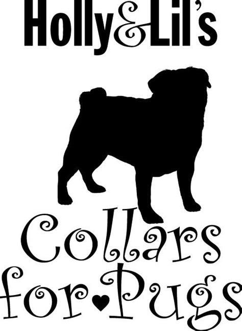 pug collars uk pugs galore
