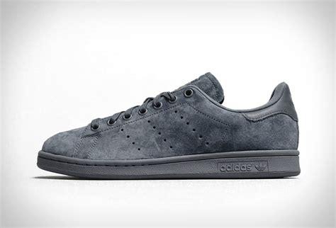 adidas stan smith gris b 233 ton