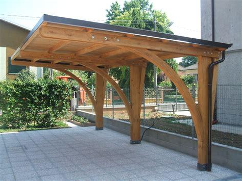 come costruire una tettoia in legno fai da te gazebo per auto fai da te