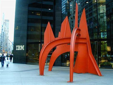 ibm building wired  york