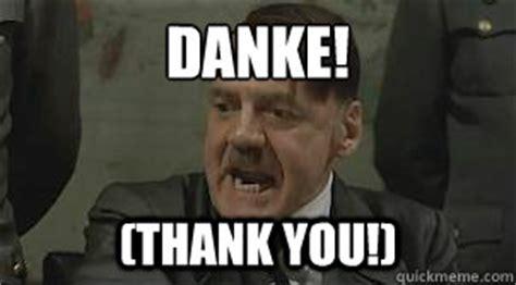 Danke Meme - danke thank you thank you quickmeme