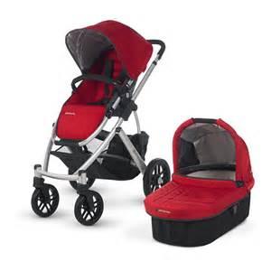 Strollers For Babies Uppababy Vista Best Baby Stroller