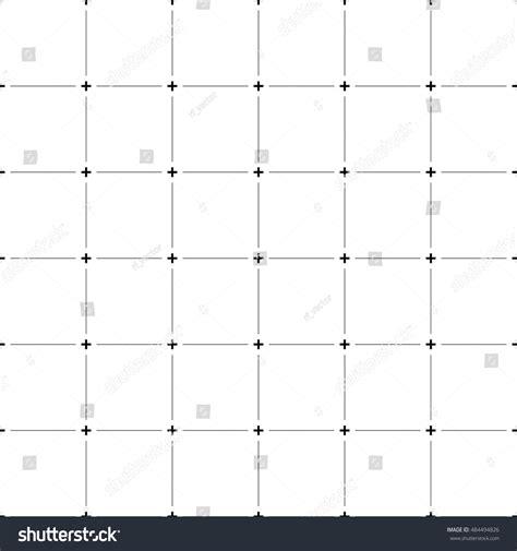 pattern plus grid world abstract grid mesh pattern plus symbols stock illustration