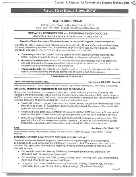 successful resume template effective resume sles berathen