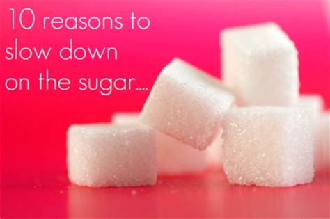 10 Reasons To Avoid Going To Bars by 10 Reasons Why You Should Say No To Sugar Sassy