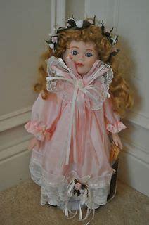 mann porcelain doll 383 seymour mann doll signature series c i
