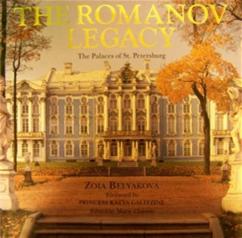 romanov books romanov legacy the palaces of st petersburg book finder