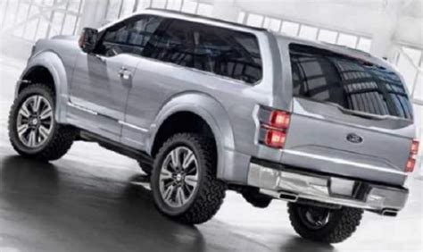 when will the 2020 ford bronco be released 2020 ford bronco car specs release date car specs