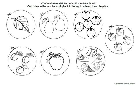 coloring pages for very hungry caterpillar very hungry caterpillar coloring pages free coloring